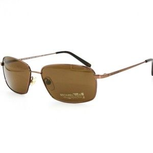 Michael Kors Sunglasses Birmingham (MKS152M) 210 1